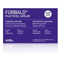 Forbald Plactocel Capilar
