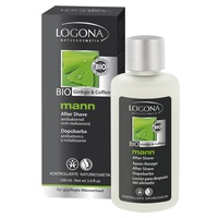 After Shave Mann Lotion