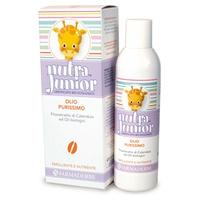 Pure nourishing oil for children