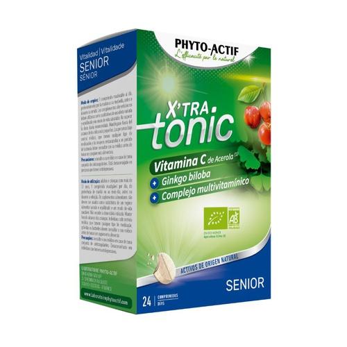 X'tra Tonic Senior