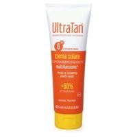UltraTan UVA creme antiidade SPF6