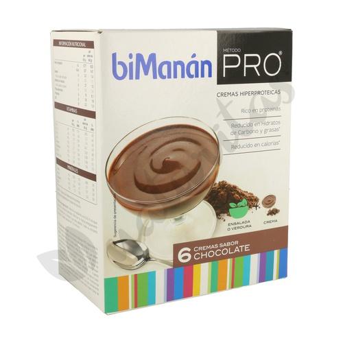Crema De Chocolate (Método Pro)