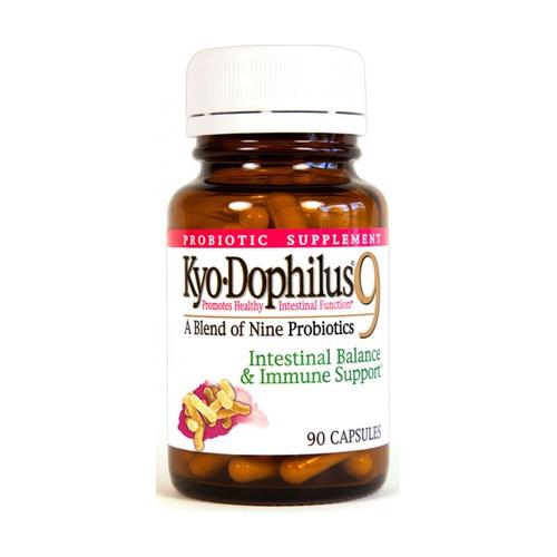 Kyodophilus 9 Estripes