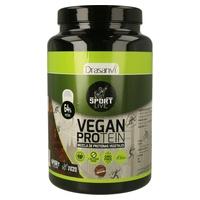 Protéines végétaliennes (protéines végétales) (saveur brownie)