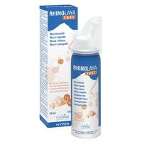 Rhinolaya Fort Pocket Spray hipertónico