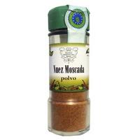 Noz Moscada em Pó Bio (condimento)