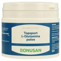 Topsport L-Glutamina Polvo