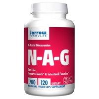 N-A-G NAcetilDGlucosamina