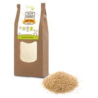 Farine de quinoa biologique sans gluten