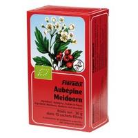 Herbata ziołowa głogu