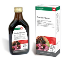 Sambuguard Jarabe 175 ml de Salus