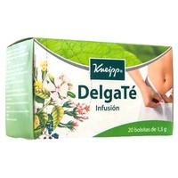 Infusión DelgaTé