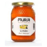 Miel de limónero