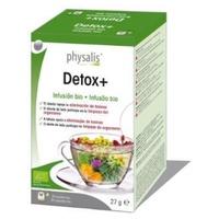 Detox+ Infusión Bio