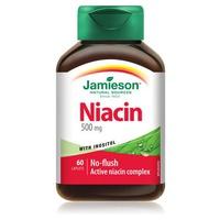 Niacin + Inositol