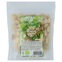 Organic Raw Peeled Almonds