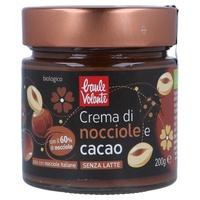 Crema spalmabile nocciole e cacao