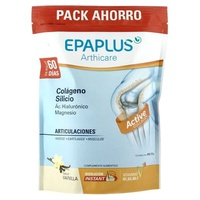 Epaplus Arthicare Vainilla Doypack 60 Días