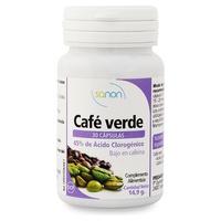 Café Verde sin Cafeína