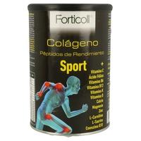 Colágeno Peptidos Rendimiento Sport Forticoll