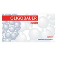 Oligobauer Iodine