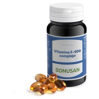 Complexe de Vitamine E E-400