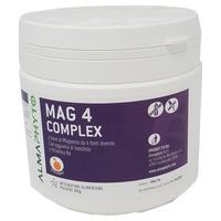 Mag 4 Complex