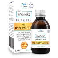 Algem Manuka gripe Relief