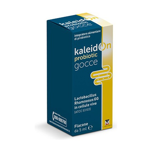 Kaleidon Gotas Probiótico