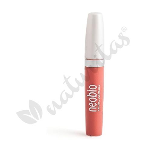 Brillo Labios 01 Nude Rose  1 Unidad de Neobio