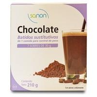 Batido Sustitutivo (Sabor Chocolate)