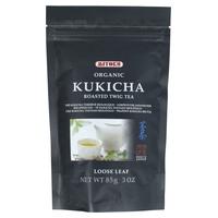 Ekologiczna palona herbata kukicha