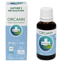 Orcann Elixir Bucal