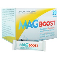 Mag® Boost gold