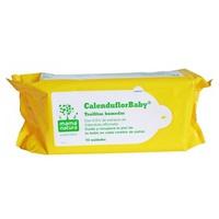 Calendula Wipes CalenduflorBaby