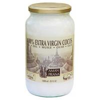 Aceite virgen extra de Coco Bio