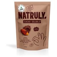 Cacao bio soluble