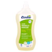 Łagodny płyn do mycia naczyń o zapachu werbeny