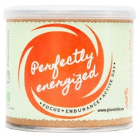 Perfect Blend Energized Bio - Energía