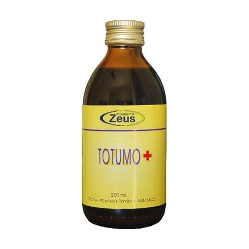 Jarabe de Totumo