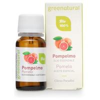 Aceite Esencial Orgánico De Pomelo