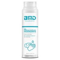 Gel higienizante de manos con aloe vera (70% alchohol)
