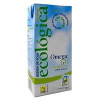 Bebida de Soja con Omega 3 y 6 Bio