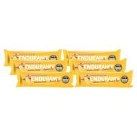 Endurance Bar Pack (Banana Flavor)