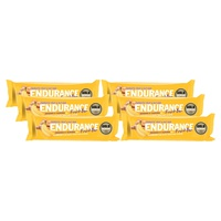 Pack Endurance Bar (Sabor Plátano)