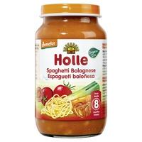 Refeição de Esparguete à Bolonhesa