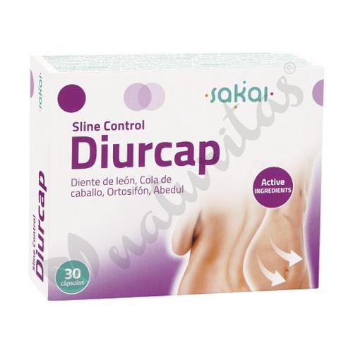Sline Control Diurcap
