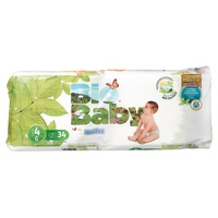 Pañales Bio Baby T4 (9-13 kg)