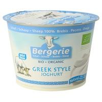 Yogur Griego de Oveja
