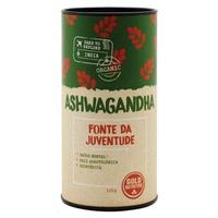 Ashwagandha en polvo